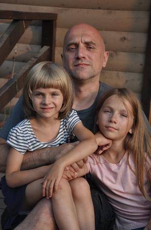 Фото №15 - Захар Прилепин: монолог об отцовстве, отцах и детях