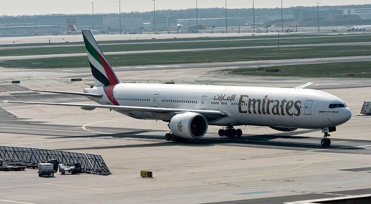 Фото №1 - Emirates решила отказаться от иллюминаторов