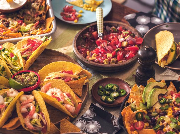Фото №1 - От тако до сальсы: 6 лучших рецептов мексиканской кухни