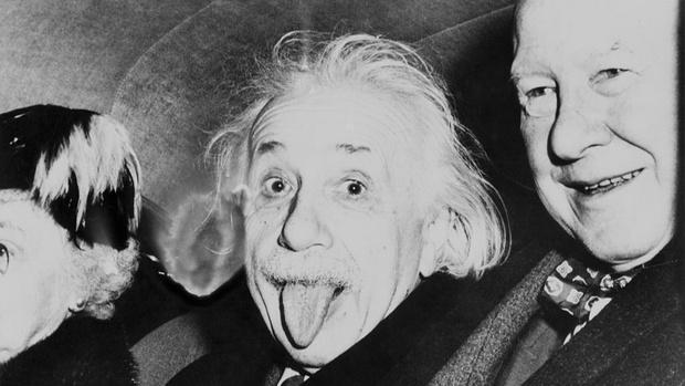 Фото №3 - 10 житейских мудростей Альберта Эйнштейна, которые используют все богачи