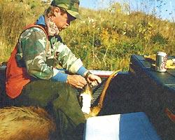 Фото №3 - Один день на охоте в Каскадных горах