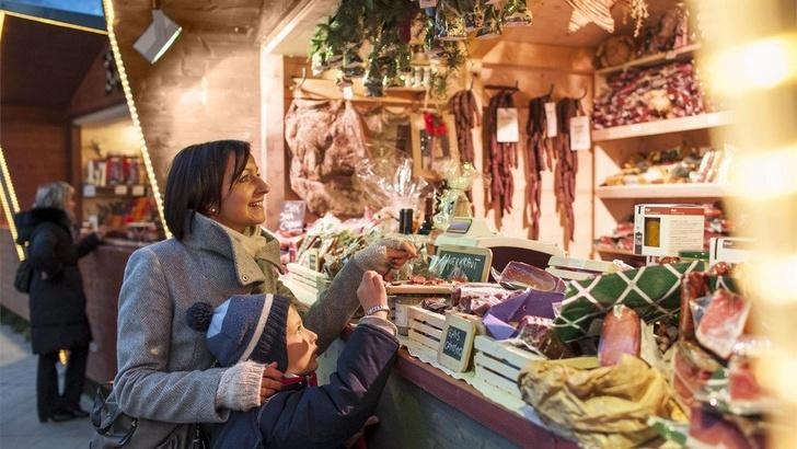 Фото №6 - Большой путеводитель по итальянским рождественским ярмаркам