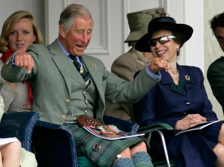 Фото №34 - В тени Короны: судьба «запасных» принцев и принцесс Великобритании