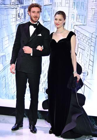 Фото №13 - Моднее Кейт и Меган: как одевается Беатриче Казираги— самая стильная принцесса Европы