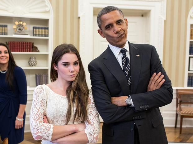 Фото №3 - 25 цитат Барака Обамы о жизни, политике и браке