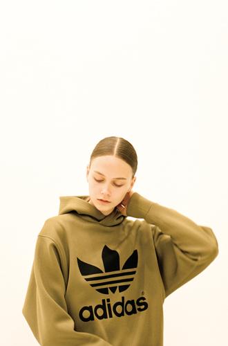 Фото №6 - Adidas Originals by Hyke: новая осенне-зимняя коллекция