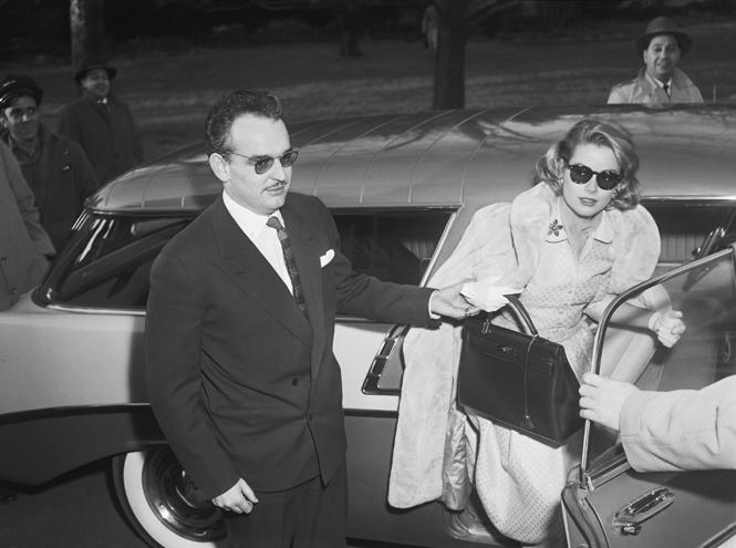 Фото №11 - Грейс Келли и князь Ренье: история любви