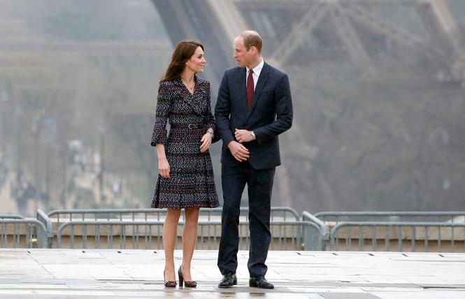 Фото №6 - Почему выходка принца Уильяма на руку Кейт Миддлтон