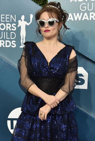 Фото №42 - SAG Awards – 2020: лучшие модные образы церемонии награждения