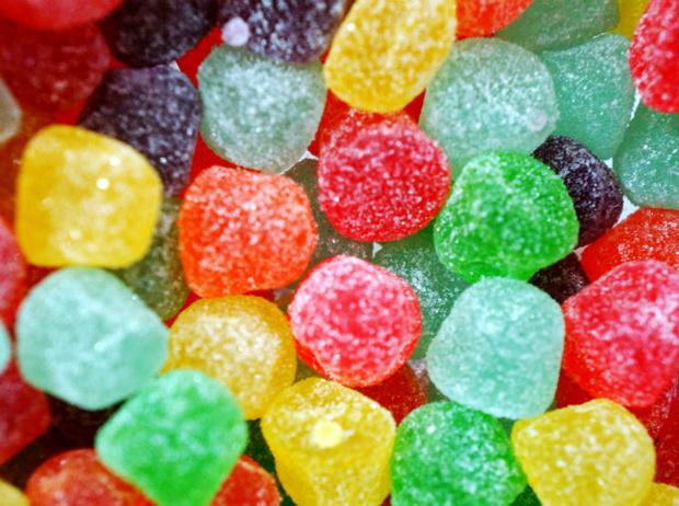 Фото №3 - Почему сладости необходимы нашему организму