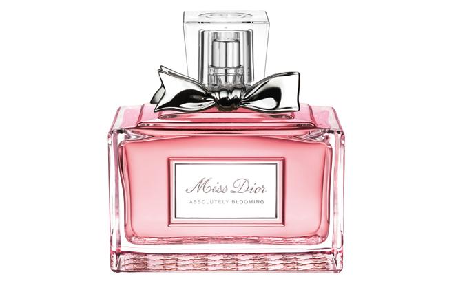 Фото №1 - Miss Dior Absolutely Blooming: аромат с легендарной историей