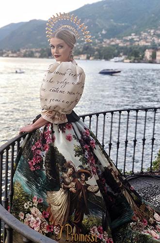 Фото №7 - Принцессы против Золушек: как моделинг стал бизнесом для богатых наследниц