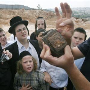 Фото №1 - Обнаружена каменоломня времен Ирода Великого