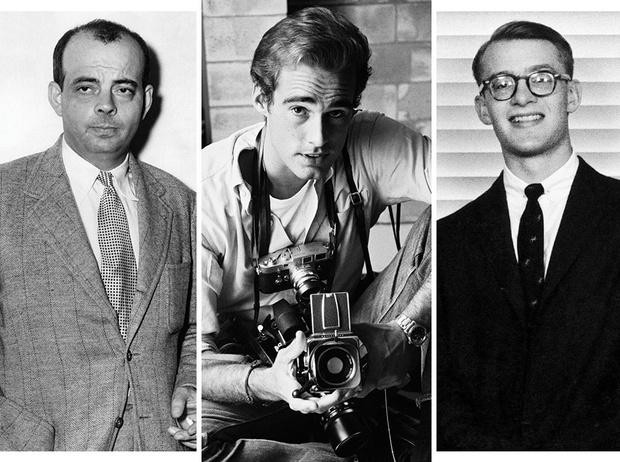 Фото №1 - Пропавшие без вести: знаменитости, которые внезапно исчезли на пике славы