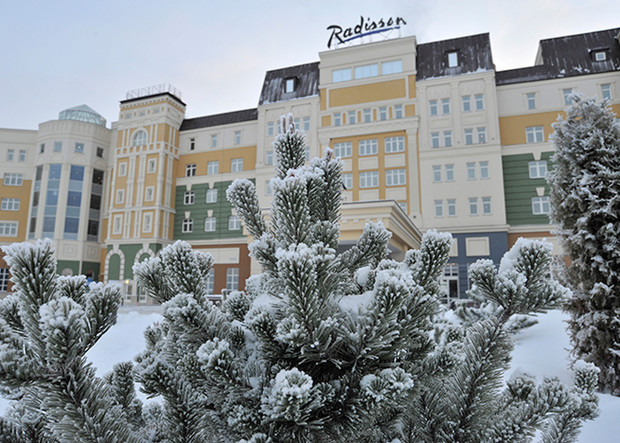 Фото №4 - Где этой зимой искать снег, если хочется покататься на лыжах (в России)