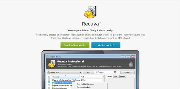 Фото №2 - Вернуть все: как восстановить удаленные файлы на компьютере или смартфоне