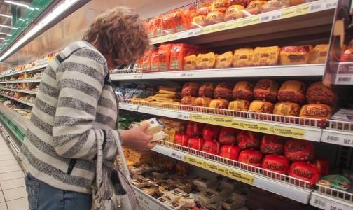 Фото №1 - В магазинах Петербурга нашли два поддельных сыра