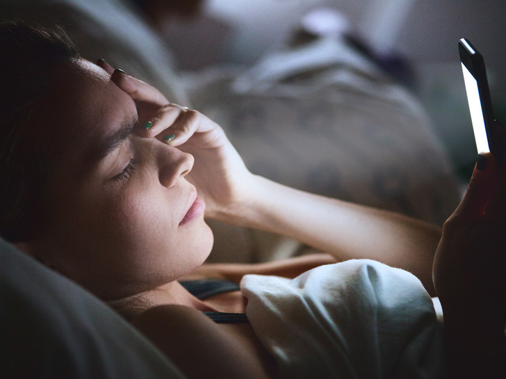 Фото №3 - Беспокойный сон: почему вы просыпаетесь по ночам (и как решить проблему)