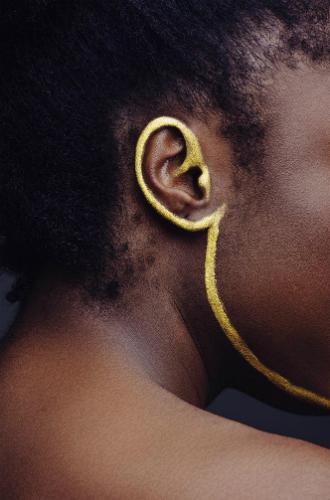 Фото №9 - «Слепые» места в макияже лица, про которые мы забываем чаще всего