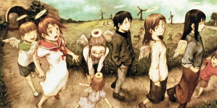 Фото №4 - 10 артхаусных аниме для тру ценителей жанра