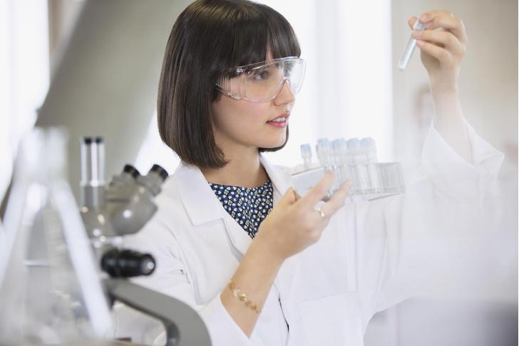 Фото №1 - Ученые оценили роль женщин в науке