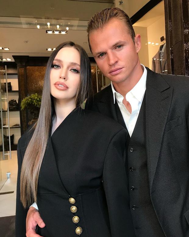 Фото №1 - Пример Костенко: зачем подавать на алименты, если вы не разведены