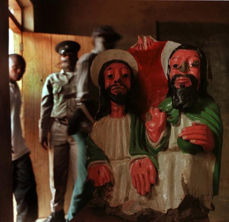 Фото №1 - Слепая вера: 5 самых опасных религиозных сект