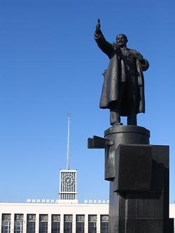 Фото №4 - Фальшивый броневик Ленина