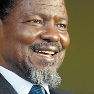 Фото №1 - Экс-президент Мозамбика получил крупнейшую премию в мире