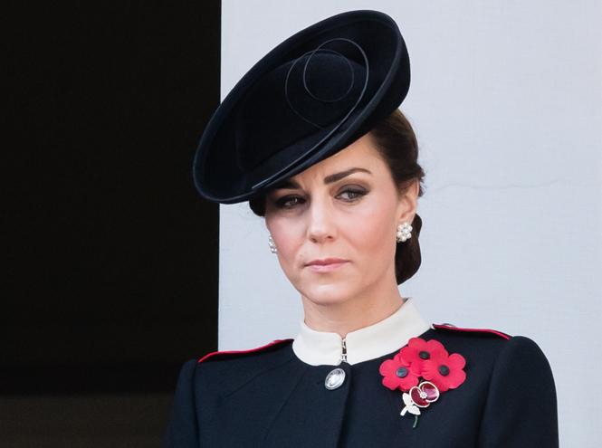 Фото №4 - «Взрослая» Кейт и «голливудская» Меган: о чем говорит макияж герцогинь?