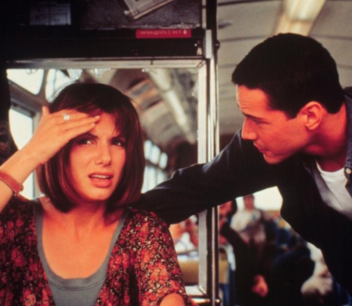 «Скорость» (Speed), 1994