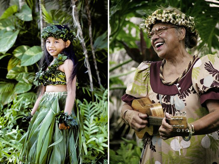 Фото №5 - Люди слова: как устроена жизнь гавайцев
