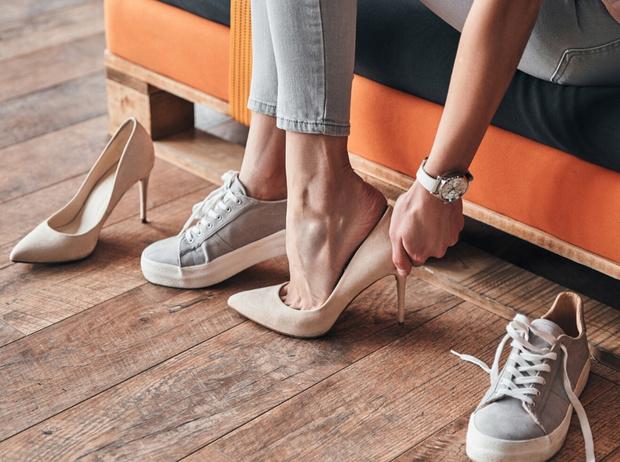 Фото №2 - Как правильно выбирать обувь, чтобы не навредить здоровью ног