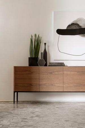 Фото №10 - Вечные ценности: новая коллекция мебели Porada