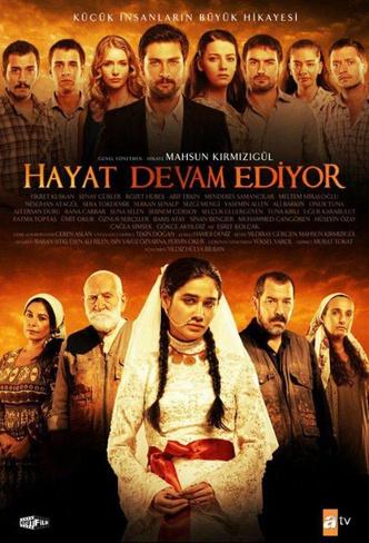 Фото №7 - Не только «Черная любовь»: лучшие турецкие сериалы с Неслихан Атагюль
