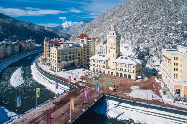Фото №7 - Где этой зимой искать снег, если хочется покататься на лыжах (в России)