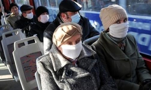 Фото №1 - Роспотребнадзор: Больше 4 миллионов петербуржцев беззащитны перед гриппом