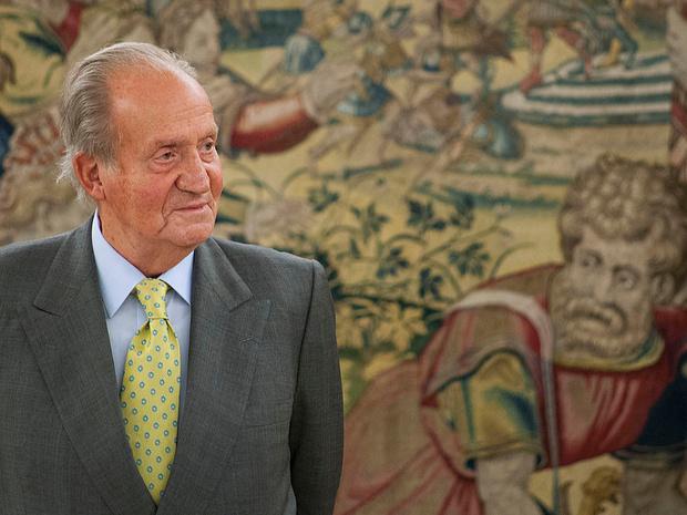 Фото №15 - От героя Испании до изгоя: история взлетов и падений короля Хуана Карлоса I