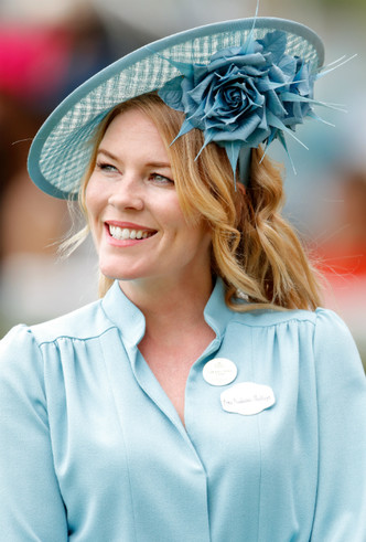 Фото №3 - Тайная подруга Кейт: почему герцогиня может лишиться своей союзницы