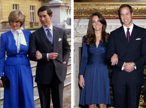Фото №1 - «Проклятие» Короны: какой урок Кейт вынесла из отношений Дианы и Чарльза