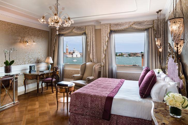 Фото №5 - Baglioni Hotel Luna в Венеции открылся после реконструкции
