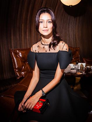 Фото №1 - В Москве прошла премьера фильма «Без границ»