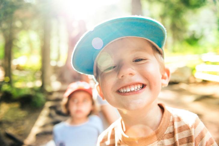 Фото №1 - Лето-2020: откроют ли детские лагеря из-за коронавируса