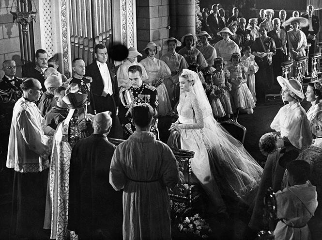 Фото №17 - Американские Золушки, ставшие принцессами (Меган Маркл была не первой)