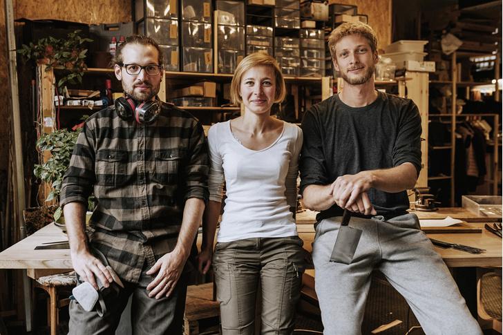 Фото №5 - Достать ножи: как бросить магистратуру и заняться производством кухонных ножей