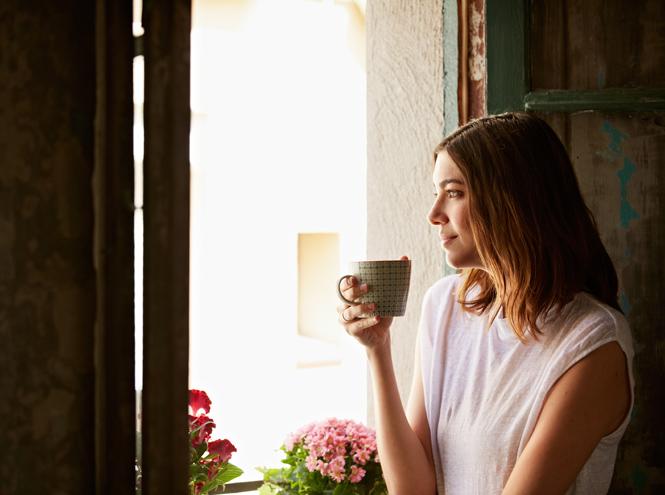 Фото №2 - Как стать самодостаточной: 10 мантр уверенной в себе женщины