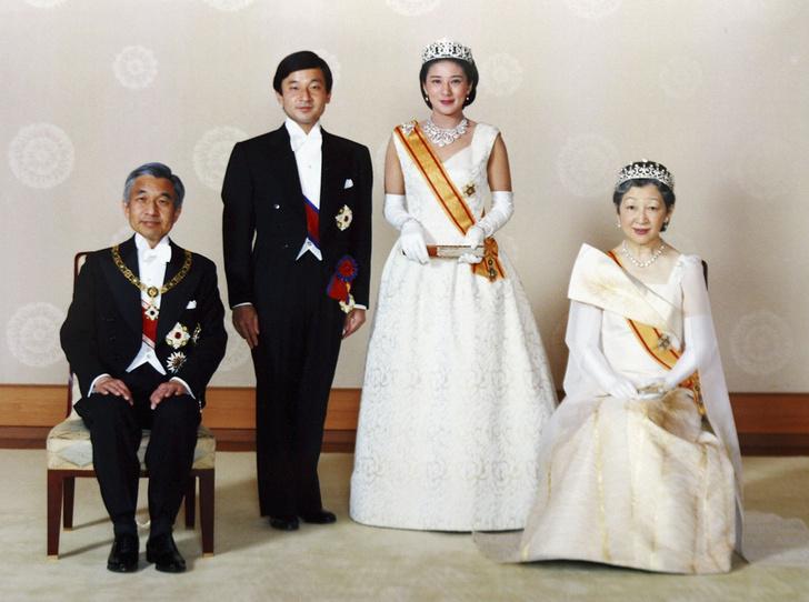 Фото №14 - Японская Диана: история императрицы Масако без мифов и легенд