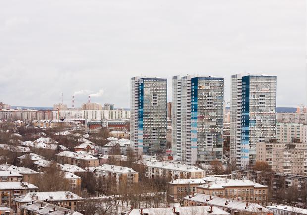 Фото №1 - В России наконец посчитали все долгострои