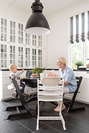 Фото №3 - Как помочь ребенку чувствовать себя в доме комфортнее?