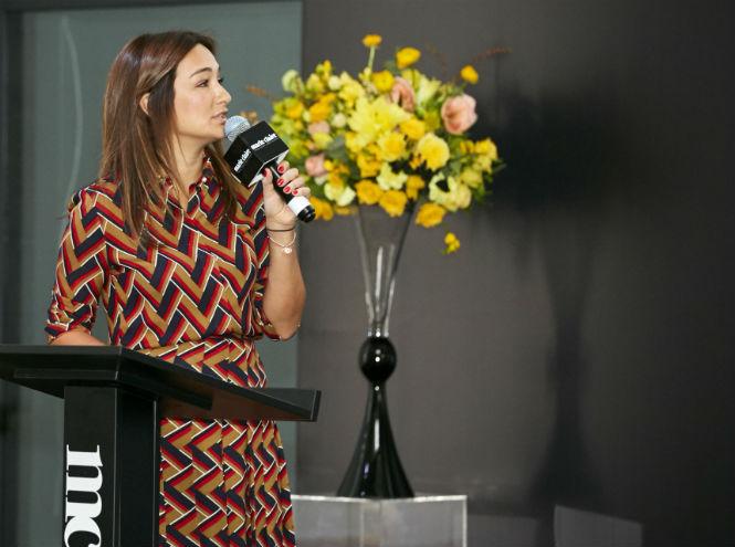 Фото №3 - Marie Claire провел конференцию «MC@WORK: Выбрать свое успешное будущее»